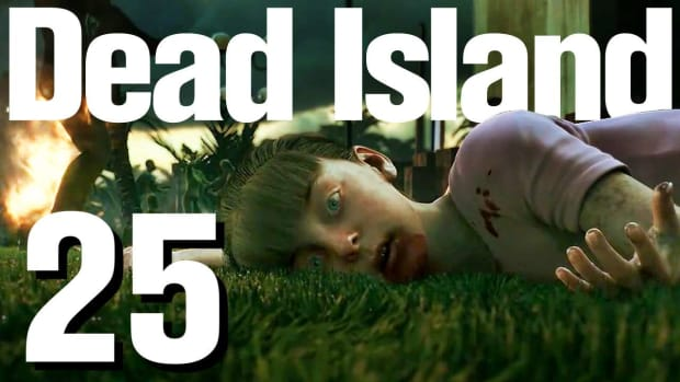 Y. Dead Island Playthrough Part 25 - Born to be Wild Promo Image