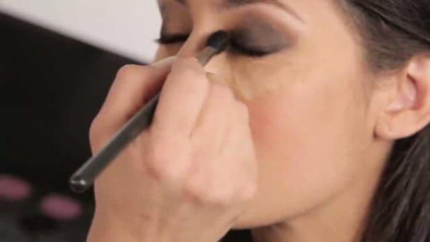 H. How to Create Dramatic Nighttime Eyes Promo Image
