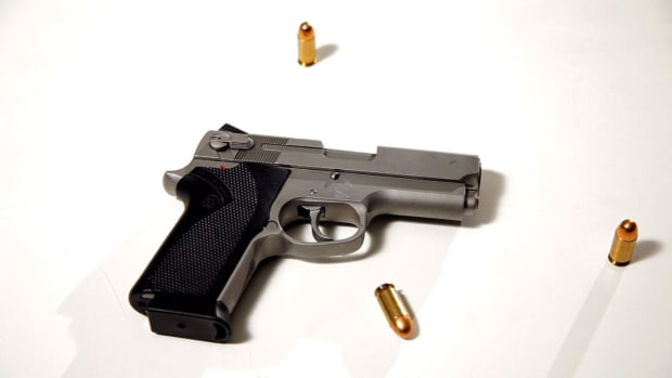 J. How to Assemble a Smith & Wesson .45 Promo Image