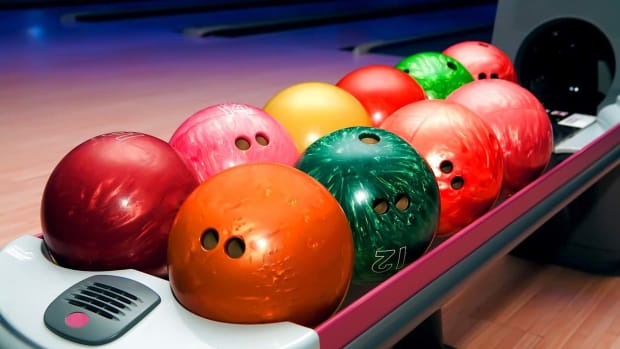 H. How to Pick a Bowling Ball Promo Image