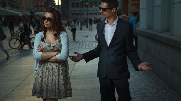 ZF. Should You Confess to an Affair That's Over? Promo Image
