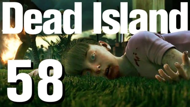 ZZF. Dead Island Playthrough Part 58 - Bitter Return Promo Image