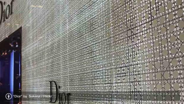 I. Christian Dior Promo Image