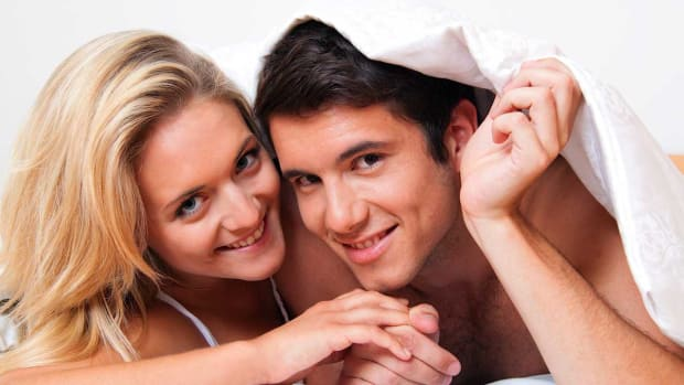ZA. How to Affair-Proof Your Relationship Promo Image