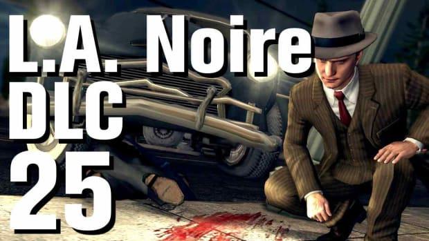 Y. L.A. Noire DLC Walkthrough - Reefer Madness (4 of 5) Promo Image