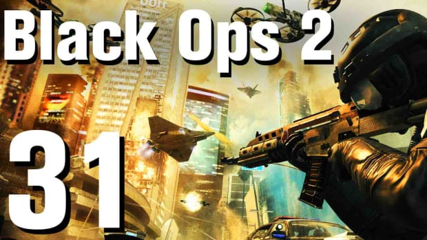 ZE. Black Ops 2 Walkthrough Part 31 - Dispatch Promo Image