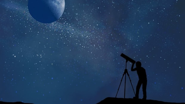 I. How the Moon Affects Your Horoscope Promo Image
