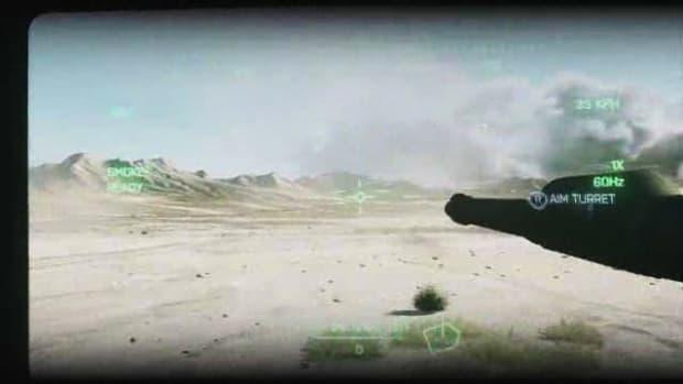 P. Battlefield 3 Walkthrough Part 16 - Thunder Run Promo Image