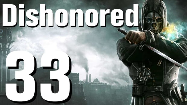 ZG. Dishonored Walkthrough Part 33 - Chapter 6 Promo Image
