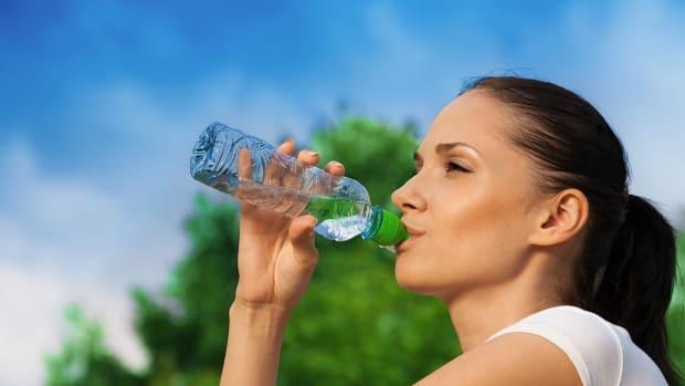 B. Risks of Energy & Vitamin Drinks Promo Image