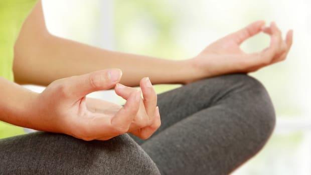 K. How to Practice Pranayama aka Yoga Breathing Promo Image