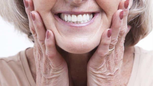O. 3 False Teeth Options Promo Image