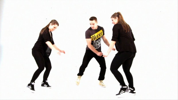 ZB. How to Dance at a School Dance Promo Image