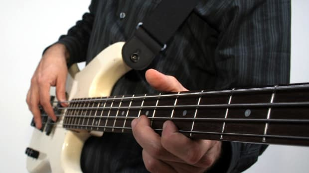 B. How to Add Syncopation to Slap Bass Promo Image