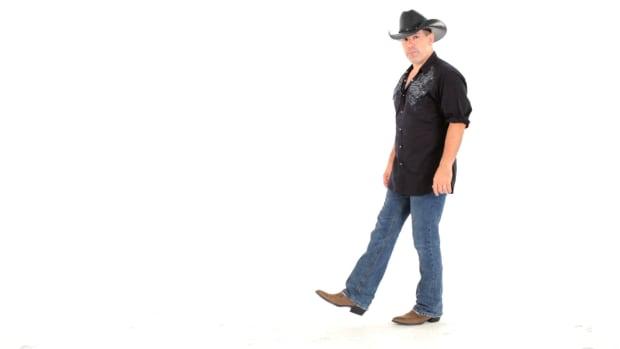 Z. How to Line Dance to Cotton Eye Joe Promo Image