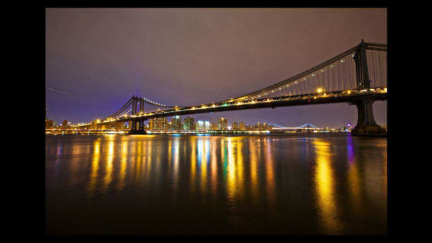 ZG. 3 Fun Ways to Improve Night Photography Promo Image