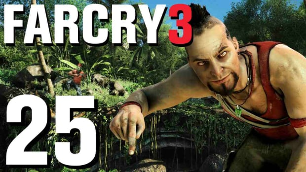 Y. Far Cry 3 Walkthrough Part 25 - Lin Cong I Presume Promo Image