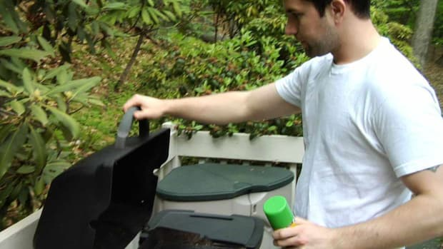 ZZ. How to Clean a Gas Grill with Minimal Effort Promo Image