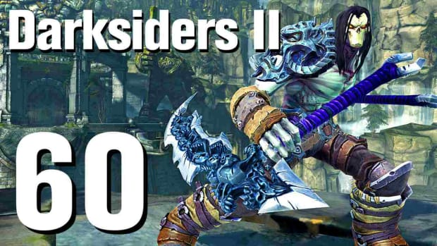 ZZH. Darksiders 2 Walkthrough Part 60 - Chapter 9 Promo Image