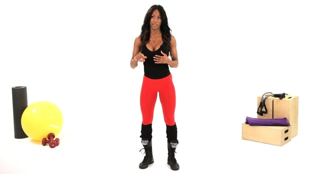A. What Is Plyometrics? Promo Image