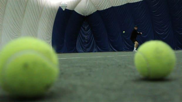ZO. What Is the Analogous Tennis Teaching Method? Promo Image