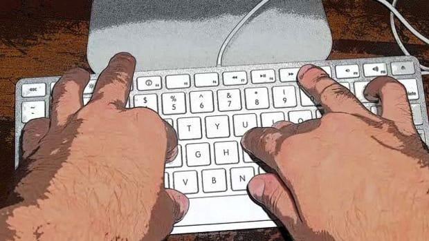 P. How to Write PC Game Reviews Promo Image