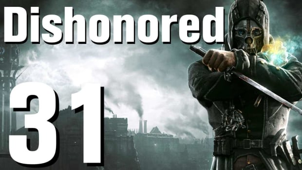 ZE. Dishonored Walkthrough Part 31 - Chapter 5 Promo Image