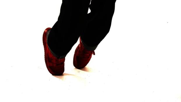 ZF. How to Do a Toe Stance like Michael Jackson Promo Image
