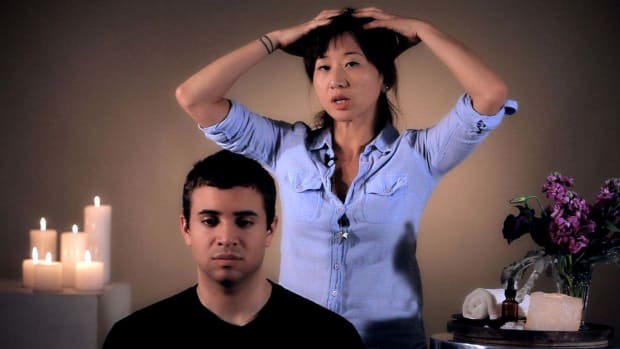 ZG. How to Stimulate Your Scalp with Self-Massage Promo Image
