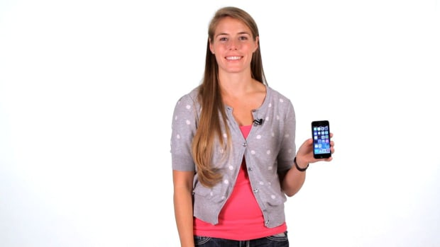 ZV. IPhone 5s vs. iPhone 5c Promo Image