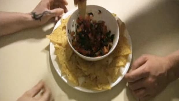 J. How to Make Pico De Gallo Promo Image
