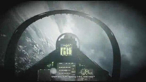 G. Battlefield 3 Walkthrough Part 7 - Going Hunting Promo Image