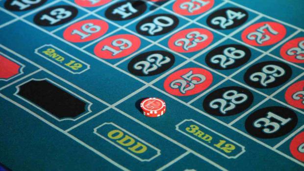 ZB. Roulette Etiquette Promo Image
