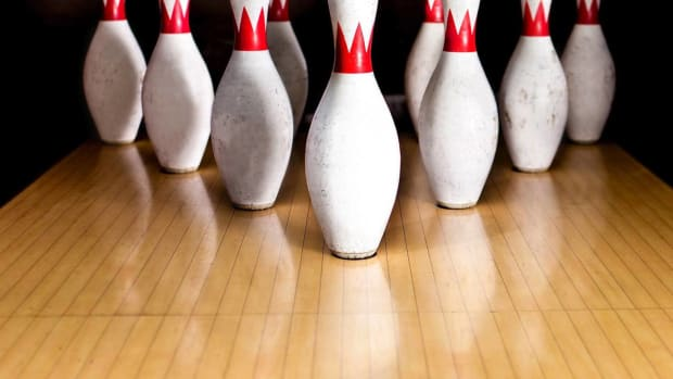 K. What Is Duckpin Bowling? Promo Image