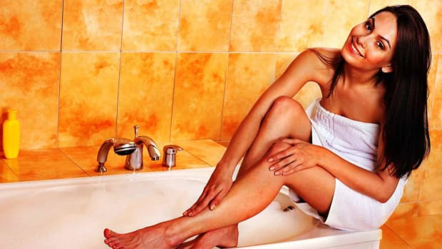 O. How to Prepare for a Laser Hair Removal Treatment Promo Image