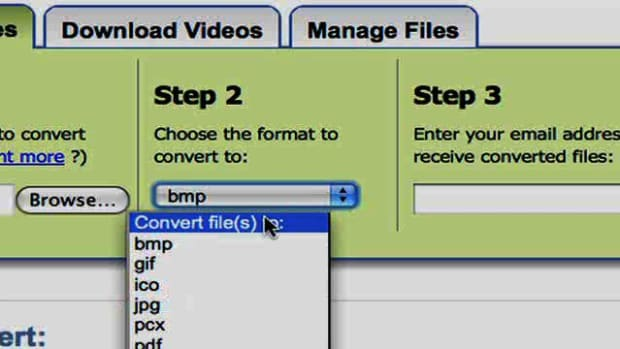 N. How to Convert Images to JPEG format Promo Image