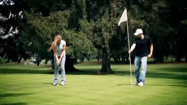 ZH. How to Follow Golf Etiquette Promo Image