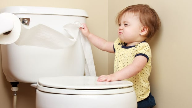 ZB. Toilet Training for No. 2 vs. No. 1 Promo Image