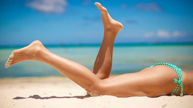 ZI. How Detoxing Can Reduce Cellulite Promo Image