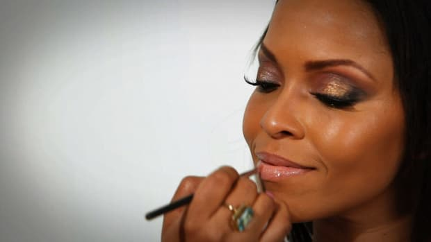 C. 9 Makeup Tips for Black Women Promo Image