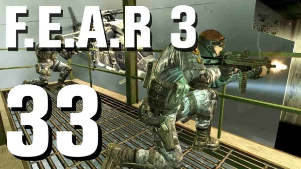 ZG. F.E.A.R. 3 Walkthrough Part 33 Port (6 of 8) Promo Image