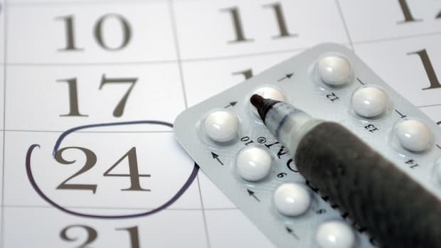 ZP. How to Stop Your Period with Birth Control Promo Image
