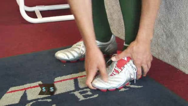 A. How to Choose Soccer Cleats Promo Image