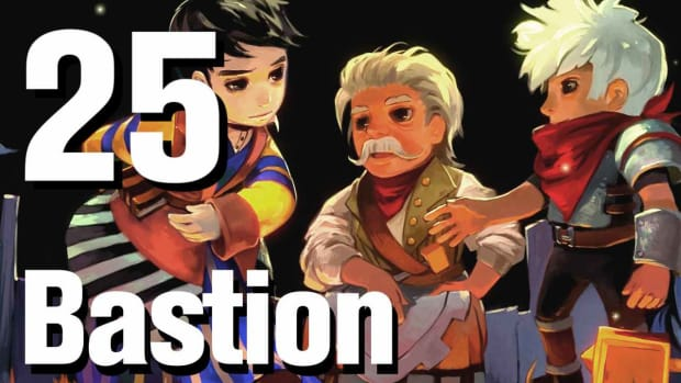 Y. Bastion Walkthrough Part 25: Jawson Bog (2 of 2) Promo Image
