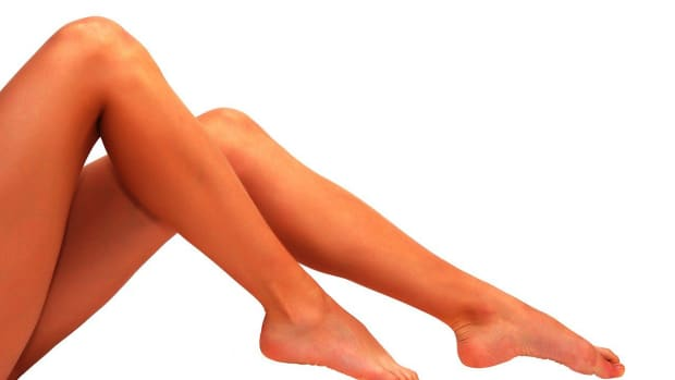L. Pros & Cons of Laser Hair Removal Promo Image