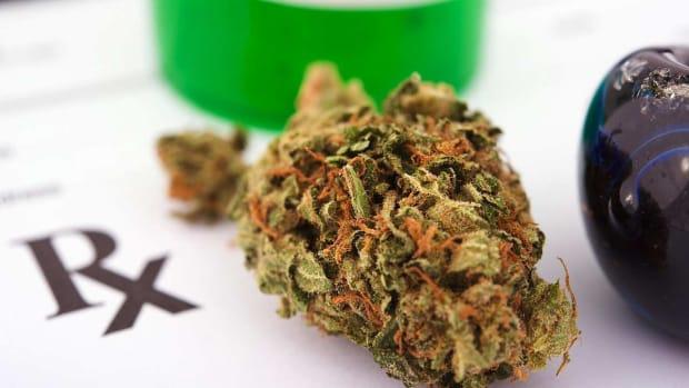 V. Does Marijuana Affect Mental Illness? Promo Image