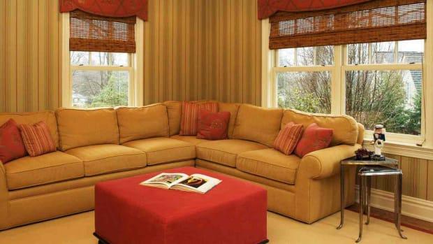 Z. How to Arrange Living Room Furniture Promo Image