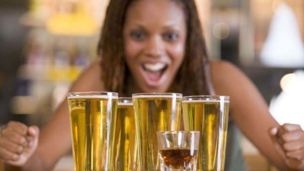 ZV. Signs of Binge Drinking Promo Image