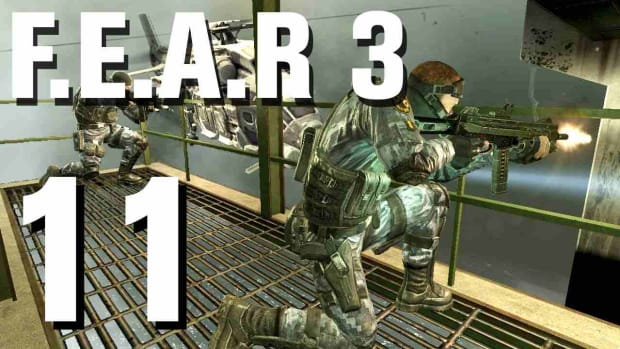 K. F.E.A.R. 3 Walkthrough Part 11: Store (4 of 4) Promo Image