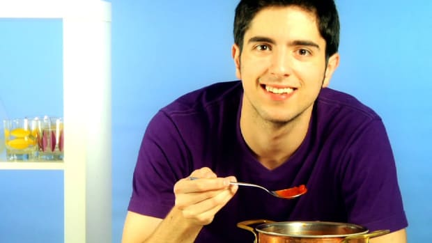 ZK. Quick Tips: How to Sweeten Tomato Sauce without Sugar Promo Image